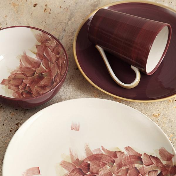 Bowl Carolina Haveroth Marsala